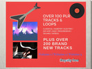 Thumbnail PLR Tracks & Loops, royalty free